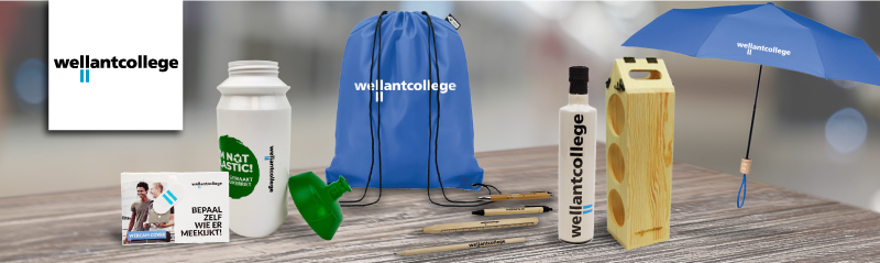 Wellant college