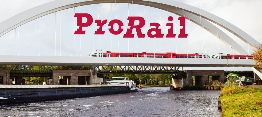 Robitex wint aanbesteding prorail